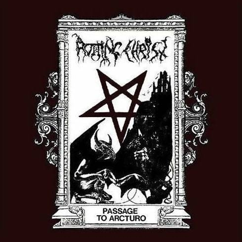ROTTING CHRIST : Passage To Arcturo