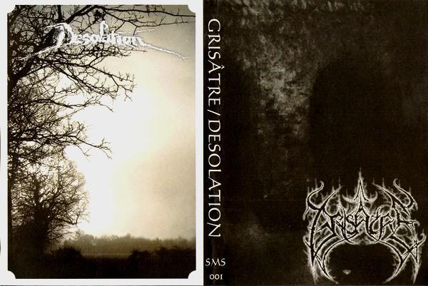 GRISATRE / DESOLATION : Grisatre / Desolation