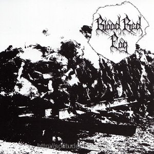BLOOD RED FOG : Demo I
