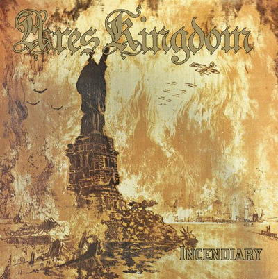 ARES KINGDOM : Incendiary