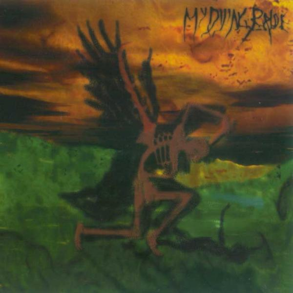 MY DYING BRIDE : The Dreadful Hours