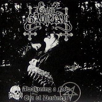 BAAL GADRIAL : Awakening a New Era of Darkness 2ND HAND