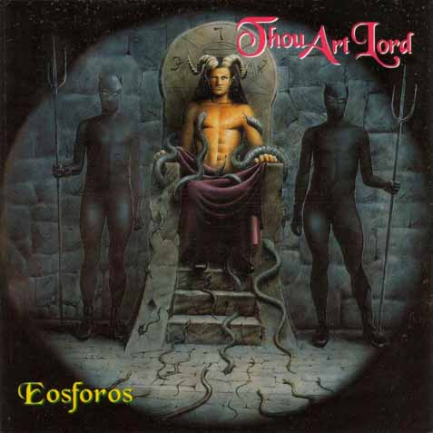THOU ART LORD : Eosforos