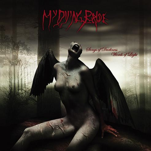 MY DYING BRIDE : Songs of Darkness, Words of Light