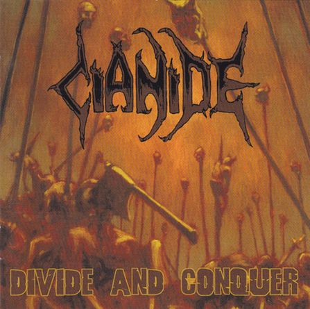 CIANIDE : Divide and Conquer