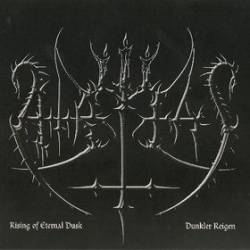ATRITAS : 1999 - 2001: Rising Of Eternal Dusk / Dunkler Reigen
