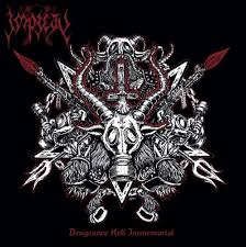 IMPIETY : Vengeance Hell Immemorial