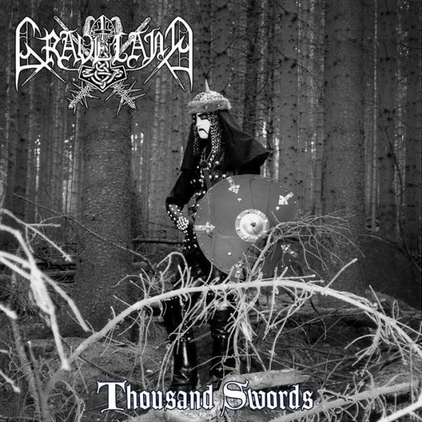 GRAVELAND : Thousand Swords