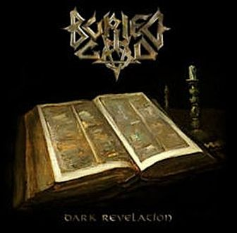 BURIED GOD : Dark Revelation