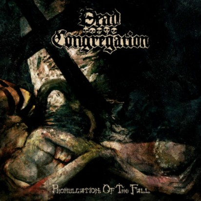DEAD CONGREGATION : Promulgation of the Fall