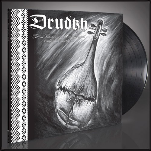 DRUDKH : Songs Of Grief And Solitude