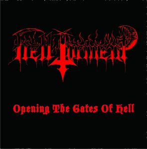 HELL TORMENT : Opening the Gates of Hell