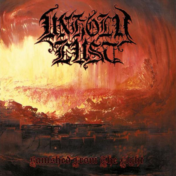 UNHOLY LUST : Banished From The Light
