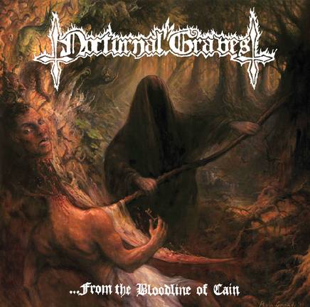 NOCTURNAL GRAVES : ...from the Bloodline of Cain