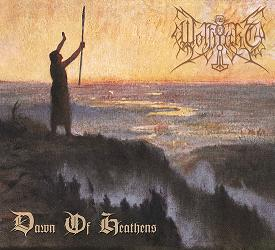 WOLFNACHT : Dawn of Heathens / Zeit der Cherusker