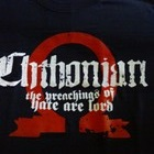 CHTHONIAN : The Preachings of Hate are Lord TS XL-size