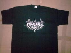 ANXIETY : New Logo TS M-size
