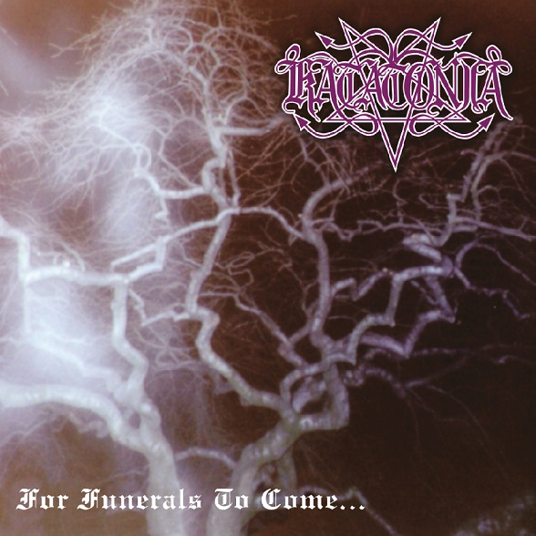 KATATONIA : For Funerals To Come...