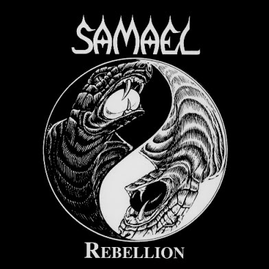 SAMAEL : Rebellion
