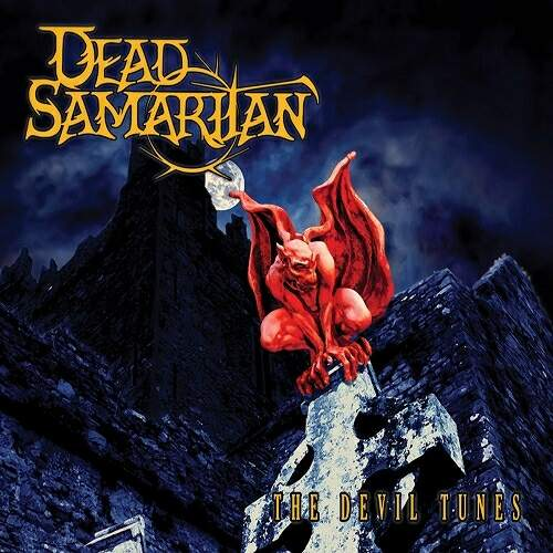DEAD SAMARITAN : The Devil Tunes