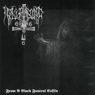 NÅSTROND : From a Black Funeral Coffin