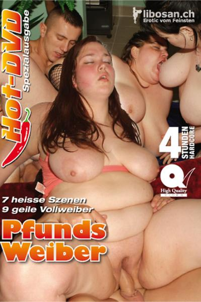 ADULTS ONLY K-18 : Pfundsweiber 1