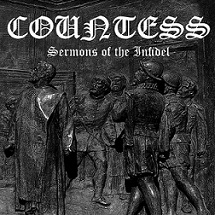 COUNTESS : Sermons of the Infidel
