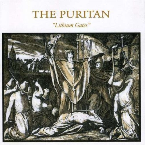 THE PURITAN : Lithium Gates