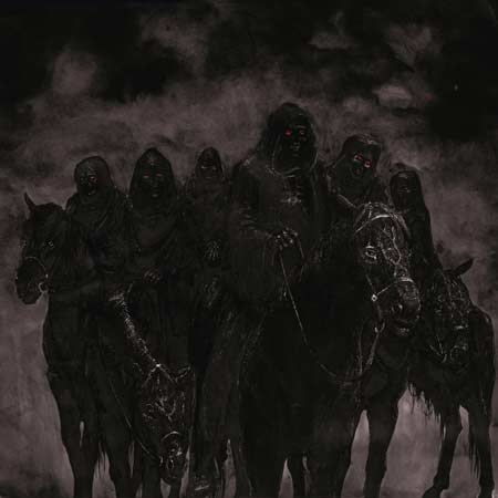 MARDUK : Those Of The Unlight