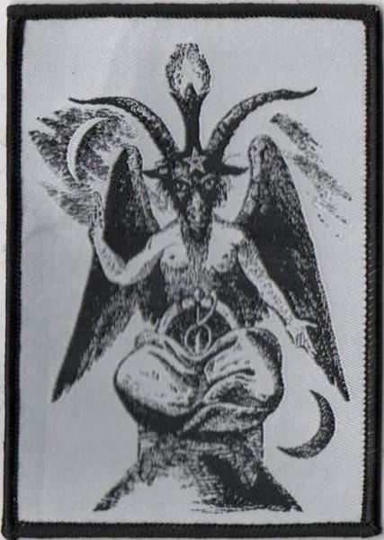PATCH : Baphomet
