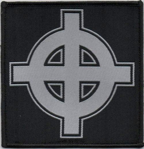 PATCH : Celtic Cross