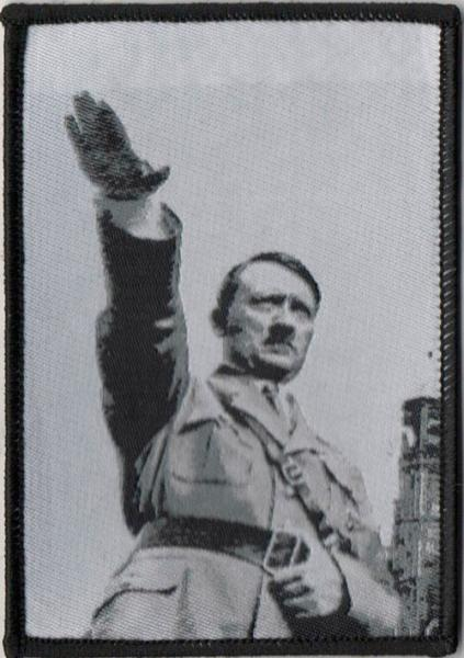 PATCH : Hitler