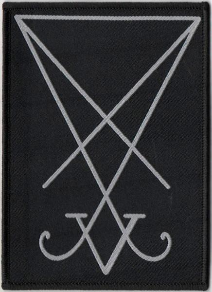 PATCH : Lucifer's Sigil