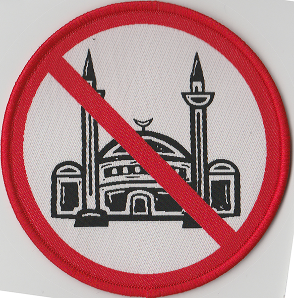 PATCH : Anti-Mosque