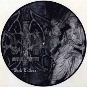 MARDUK : Dark Endless