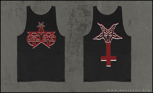 BEHERIT : Beast of Beherit SleevelessTS L-size