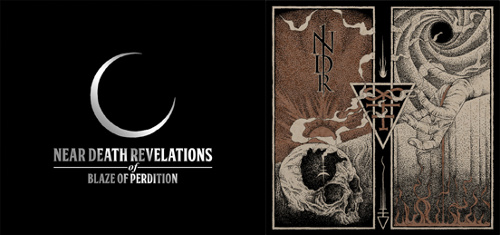 BLAZE OF PERDITION : Near Death Revelations