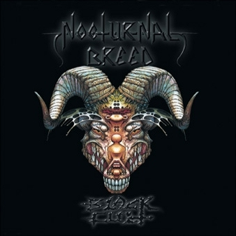 NOCTURNAL BREED : Black Cult