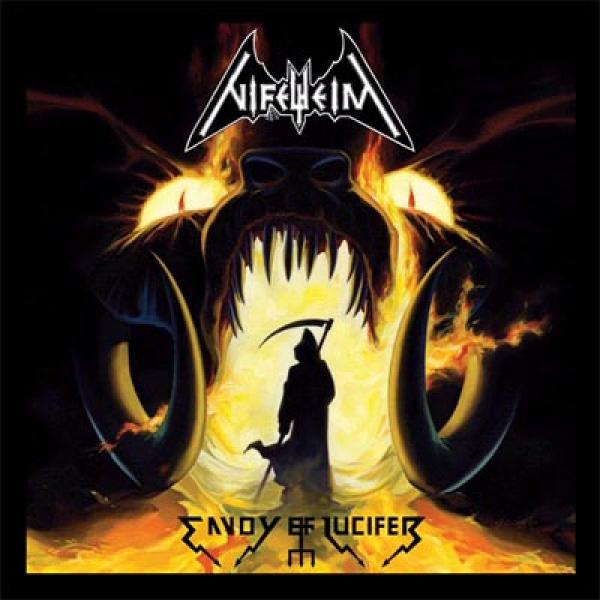 NIFELHEIM : Envoy of Lucifer 2ND HAND