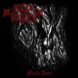 VLAD TEPES : Morte Lune (remixed, remastered)