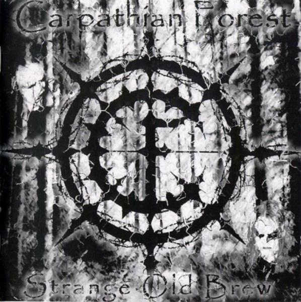 CARPATHIAN FOREST : Strange old Brew