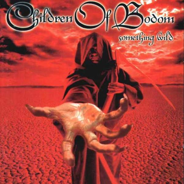CHILDREN OF BODOM : Something Wild