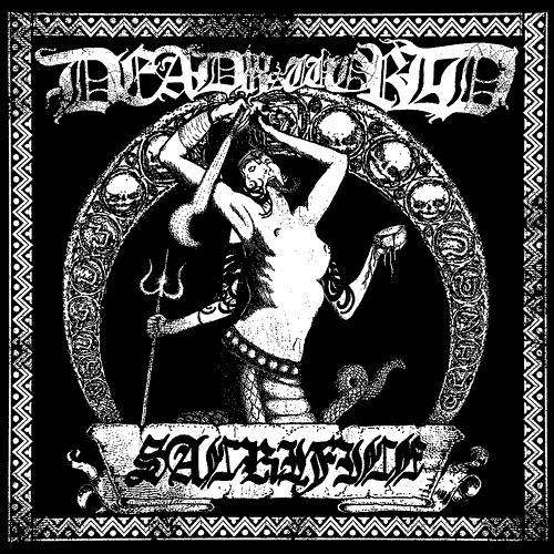 DEAD TO THIS WORLD : Sacrifice