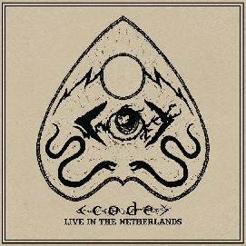 CODE : Live in the Netherlands