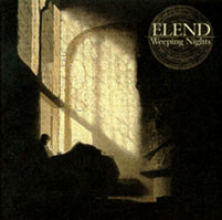 ELEND : Weeping Nights 2ND HAND