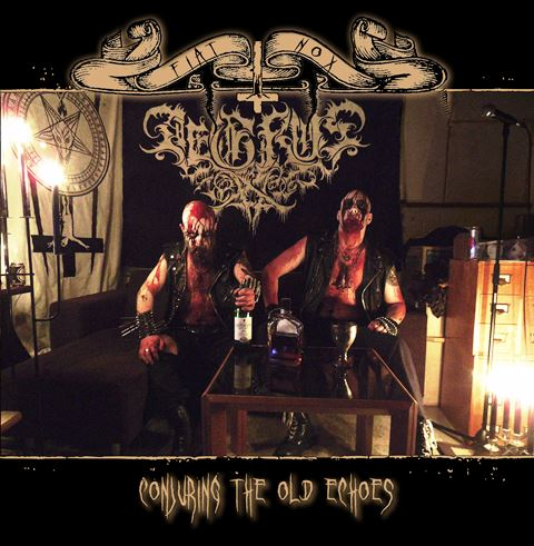 AEGRUS : Conjuring The Old Echoes