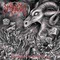 IMPIETY: Worshippers of the Seventh Tyranny 2ND HAND