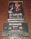 BLASPHEMY: Gods Of War / Blood Upon The Altar