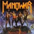 MANOWAR: Fighting The World 2ND HAND