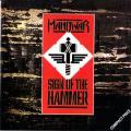 MANOWAR: Sign of the Hammer 2ND HAND